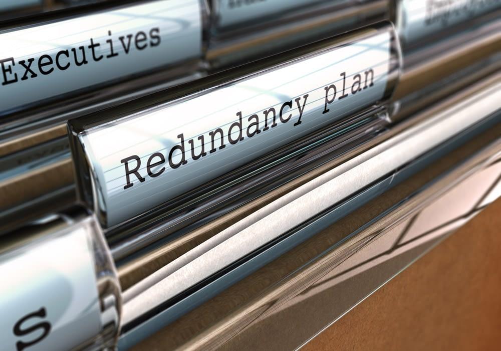 Redundancy Plan File